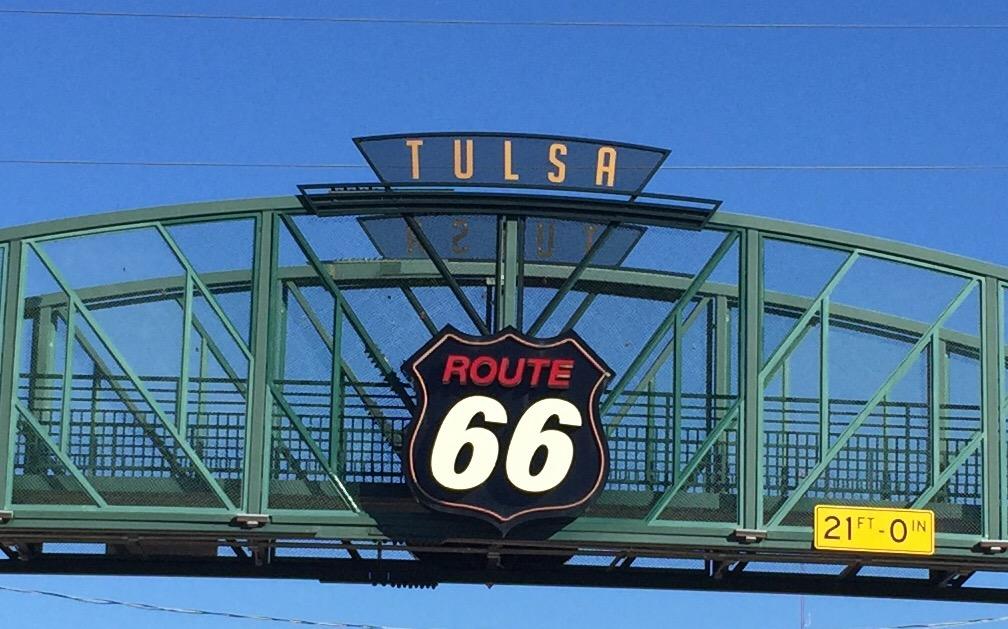 Route 66 Marathon – Race Recap