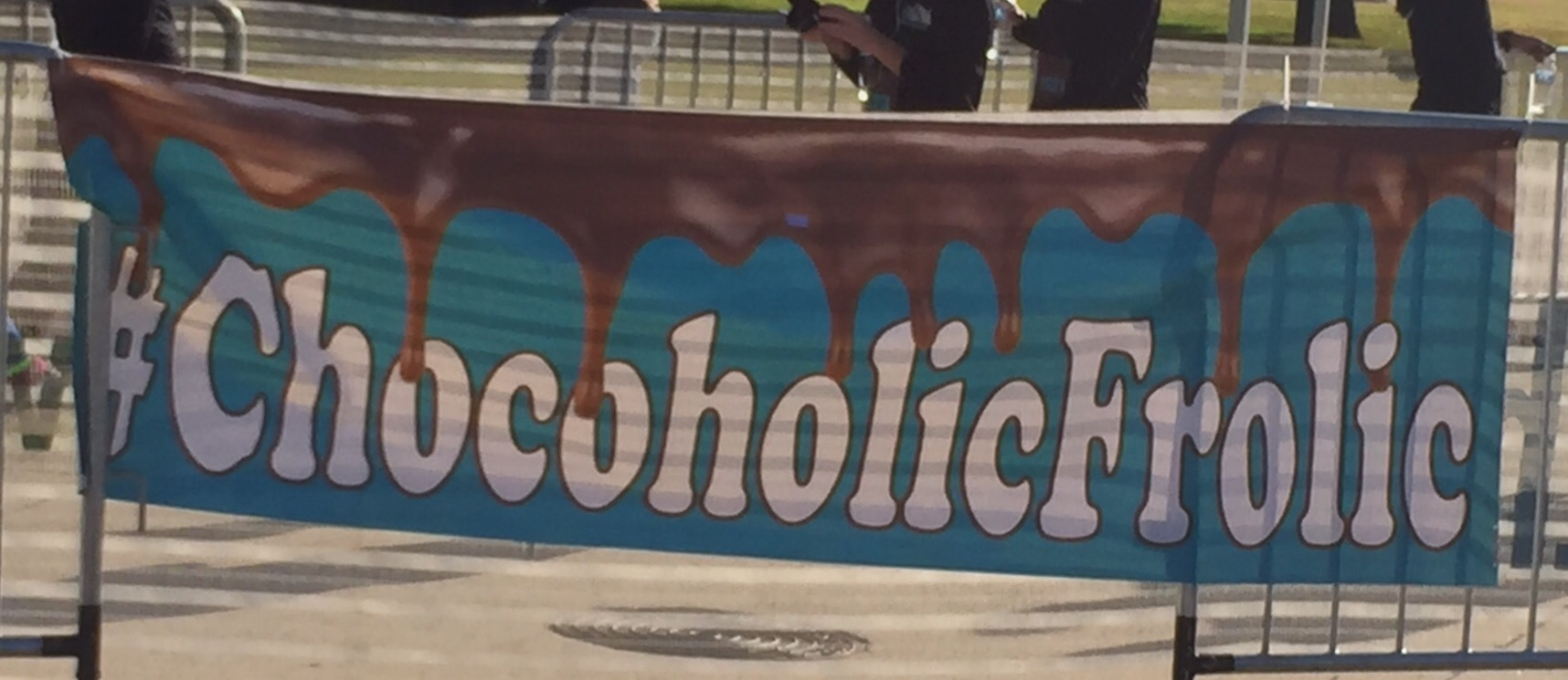 Chocoholic Frolic 5K – Race Recap