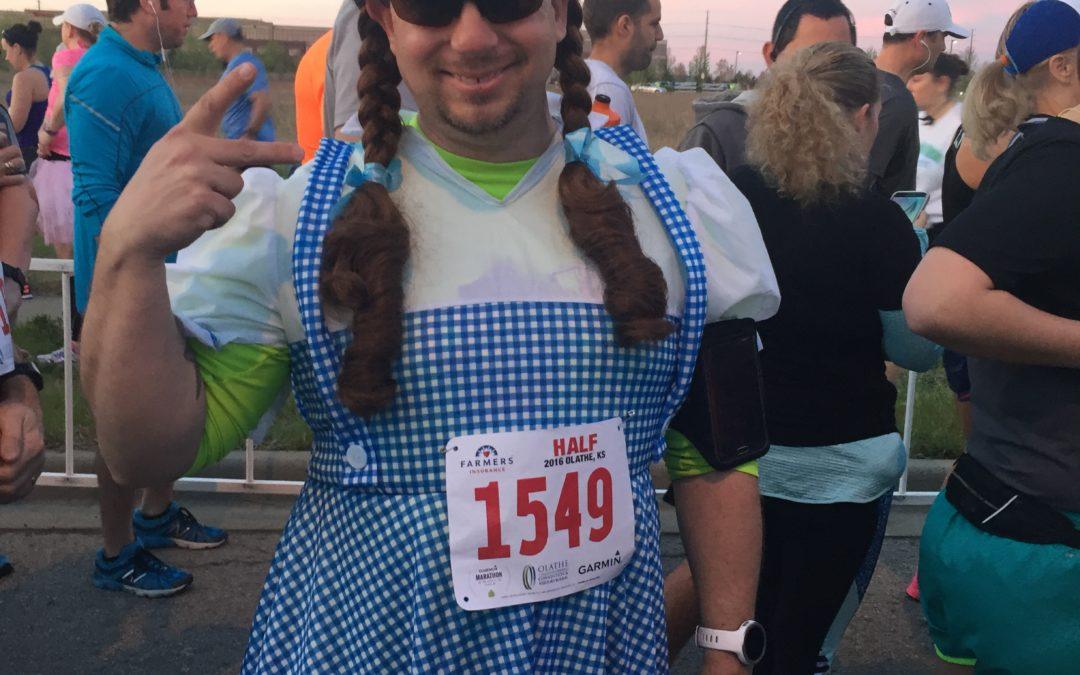 Oz Run – Race Recap